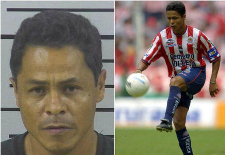 Mario Agustín Bueno Castillo es ex jugador de los clubes de fútbol: Chivas, Atlante y Tigres, entre otros. (SIPSE)