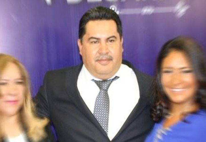 El PAN exige que se realice una investigación seria y a fondo para esclarecer el asesinato del alcalde de Jilotzingo, Juan Antonio Mayen Saucedo. (twitter.com/AlcaldesMexico)