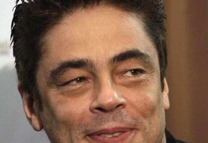 En 'Paradise Lost' Benicio del Toro compartirá créditos con Josh Hutcherson, Carlos Bardem y Corbet Brady. (Agencias)