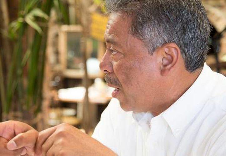 Silvano Abarca Macklis advirtió que denunciará ante las autoridades a regidores de la pasada administración de Playas de Rosarito. (zetatijuana.com)