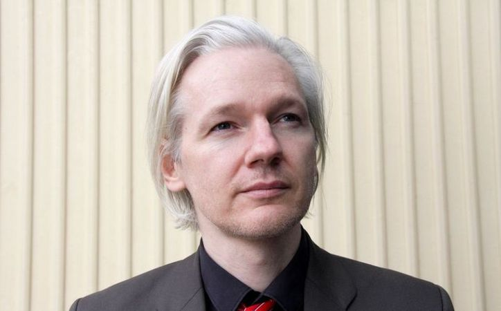 La Fiscalía sueca confirmó que su país ha decidido suspender la investigación contra Julian Assange. (Contexto/Internet)