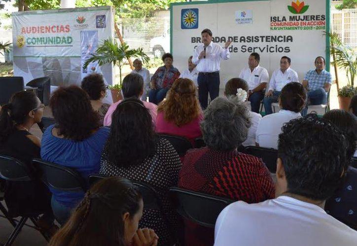 El programa de descuentos fue aprobado para Isla Mujeres. (Redacción/SIPSE)