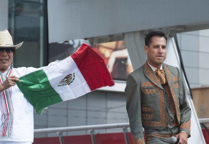 Buena parte de los empleados que llegaron al país enviados por sus compañías se sumergieron en la cultura mexicana. (Archivo/Notimex)