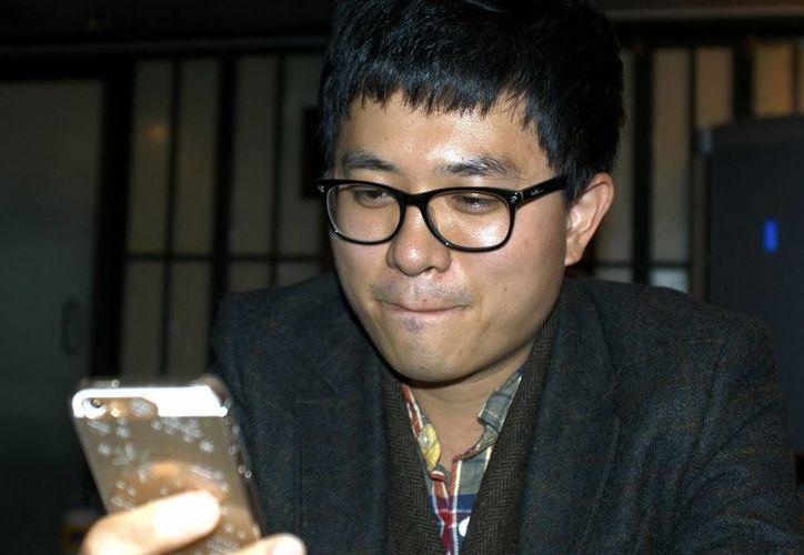 Min Byung-woo confía plenamente en que el público no va a notar la diferencia entre su obra y cualquier otra rodada con equipos profesionales. (Archivo/EFE)
