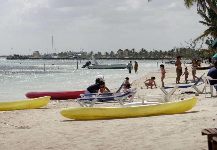 El hermanamiento entre Othón P. Blanco y Bacalar, otorgará a la zona sur de Quintana Roo un plus dentro del sector turístico. (Enrique Mena/SIPSE)