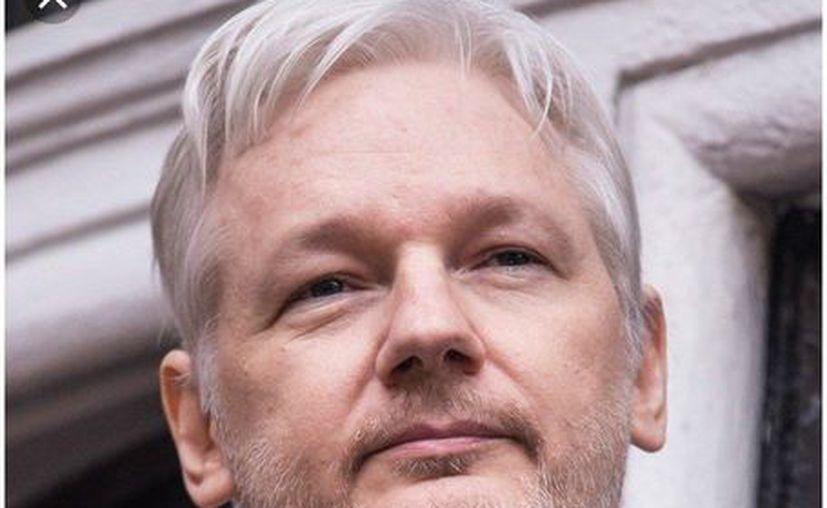 Foto: Twitter @wikileaks