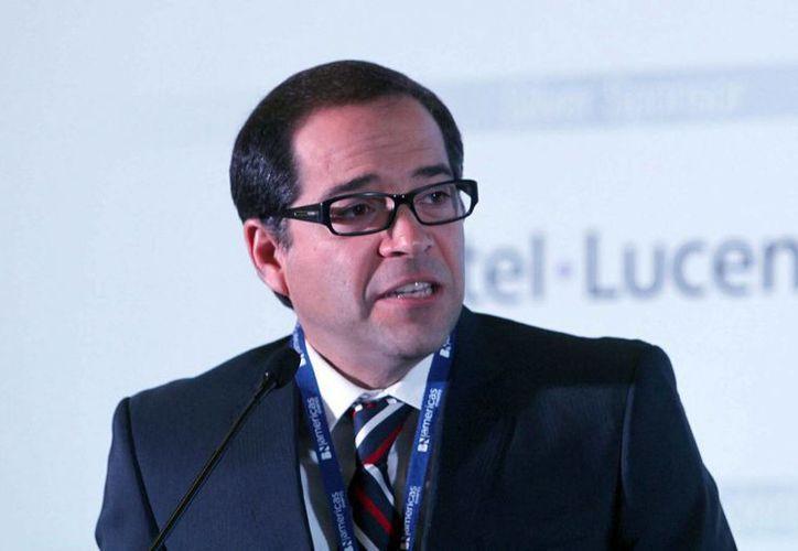 El mandatario electo José Ignacio Peralta espera que el ataque se esclarezca antes de que inicie su administración. (Archivo/Notimex)