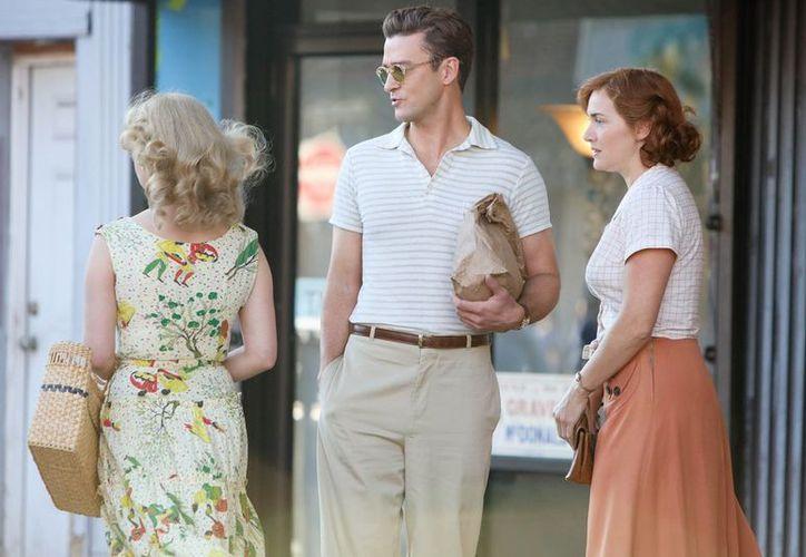 """Allen compartió sus deseos de trabajar con Winslet desde su película """"Match Point"""". (Entertainment Weekly)"""
