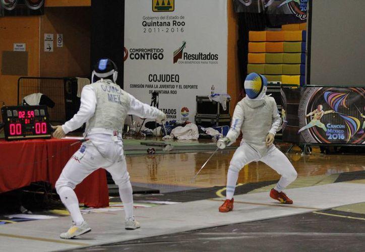 El ganador tendrá que ir al Campeonato Gran Prix de la Habana. (Ángel Mazariego/SIPSE)