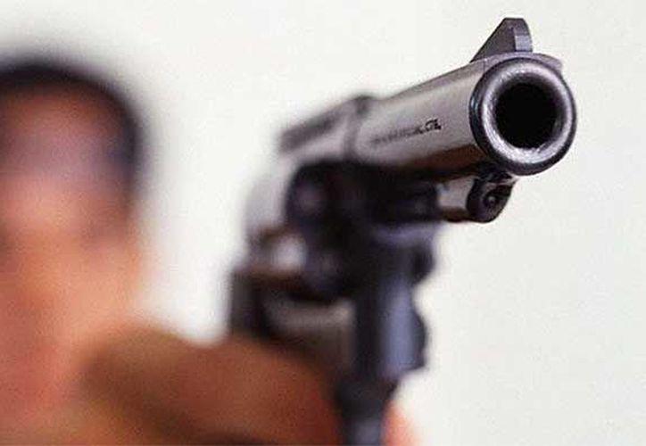 De acuerdo con cifras oficiales, en Quintana Roo la cifra de personas atendidas en hospitales por lesiones con armas, es mayor que la de las investigaciones iniciadas por el mismo concepto. (Contexto)
