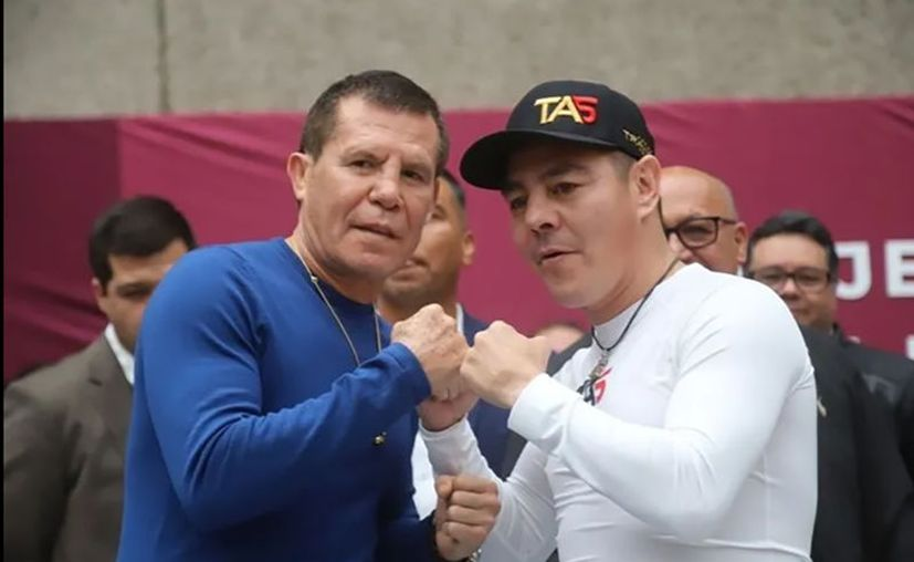 """Este miércoles se anunció el nuevo """"Duelo de leyendas mexicanas""""."""
