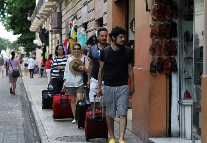 En el Estado no hay espacio para más agencias: Asociación de Agencias Promotoras de Viajes de Yucatán. (SIPSE)