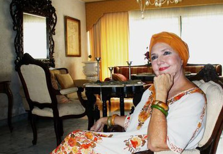 En 1987 fue regidora de Mérida y creó el Programa de Centros Asistenciales, Desarrollo Integral de la Mujer. (Juan Albornoz/SIPSE)