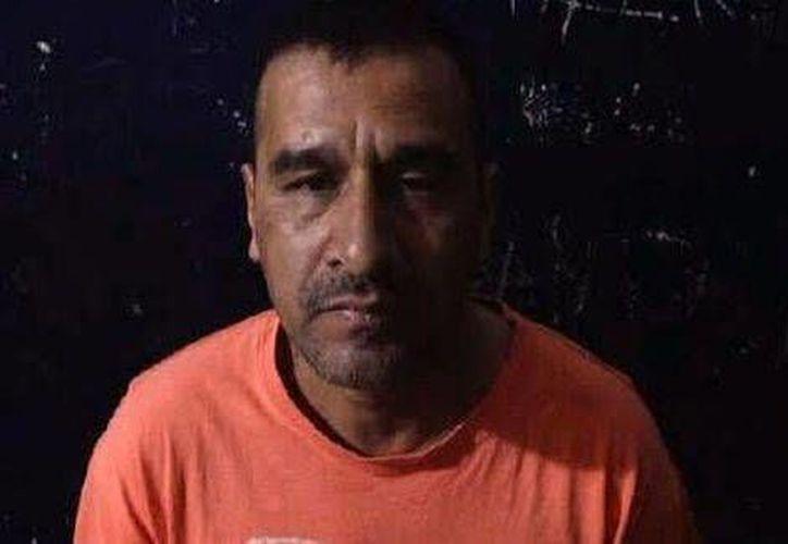 'Chucho el descuartizador' declaró haber participado en múltiples ejecuciones y haber degollado cuando menos a seis personas (Policía Federal)