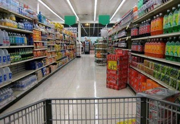 Los precios de las mercancías crecieron 0.40 por ciento, en tanto que los precios de los servicios disminuyeron 0.07 por ciento. (Milenio)