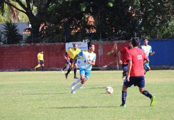 Los Tigrillos de Chetumal se enfrentaron ante Los Potros del Atlante y contra el Inter de Playa del Carmen. (Miguel Maldonado/SIPSE)