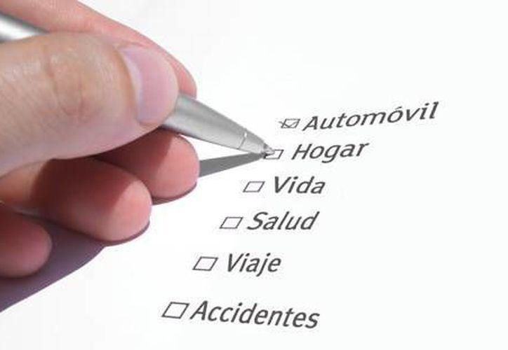 En el país hay más de 600 seguros obligatorios que los ciudadanos deberían adquirir. (laboralkutxa.com)