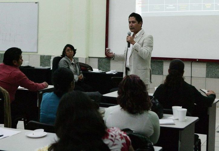 El curso será impartido en Chetumal, del  26 al 29 de enero. (Redacción/SIPSE)