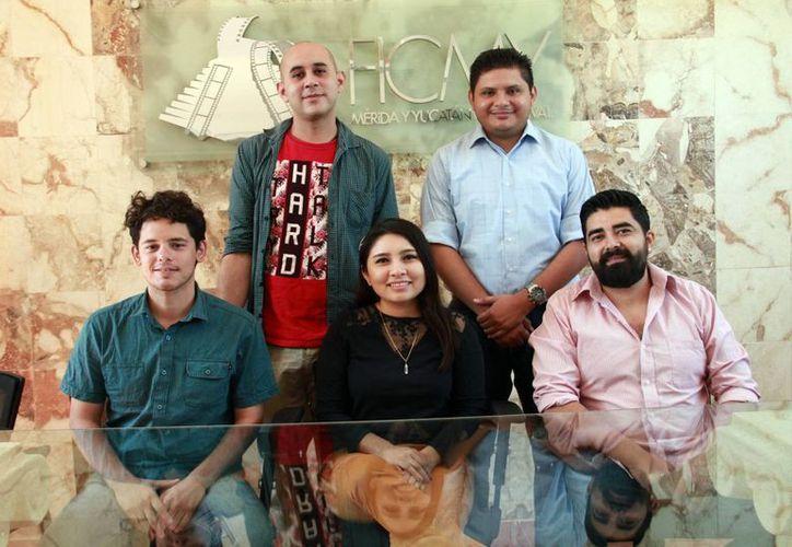 En la edición del festival de cortometrajes participarán  11 cortometrajes diferentes. (Jorge Acosta/Milenio Novedades)