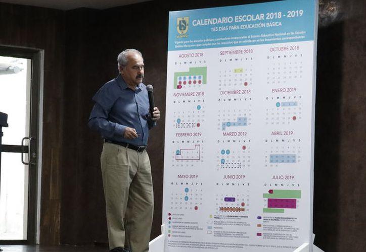 La última semana de junio, la Segey publicó las listas de calendarización. (Foto: Milenio Novedades)