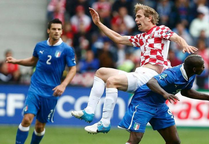 Strinic juega en el Dnipro Dnipropetrovsk ucraniano. Se perderá el Mundial. (nytimes.com)