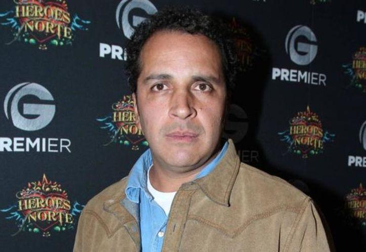 Gustavo Loza, productor relacionado con la declaración de abuso sexual de la actriz Karla Souza. (Foto: Vanguardia MX)