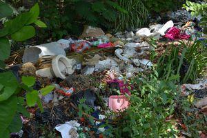 Servicios Públicos sigue en combate de basureros clandestinos