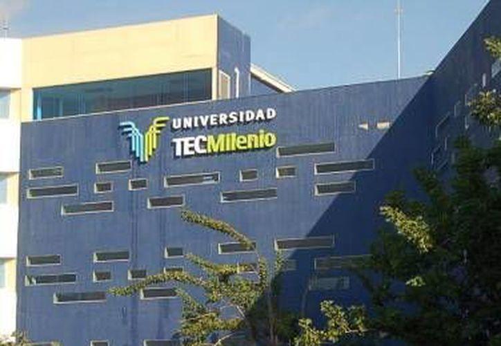En el proyecto llamado Kick off laboral, que arrancó en 2012, participarán este año 50 estudiantes del Tec Milenio. (Milenio Novedades)