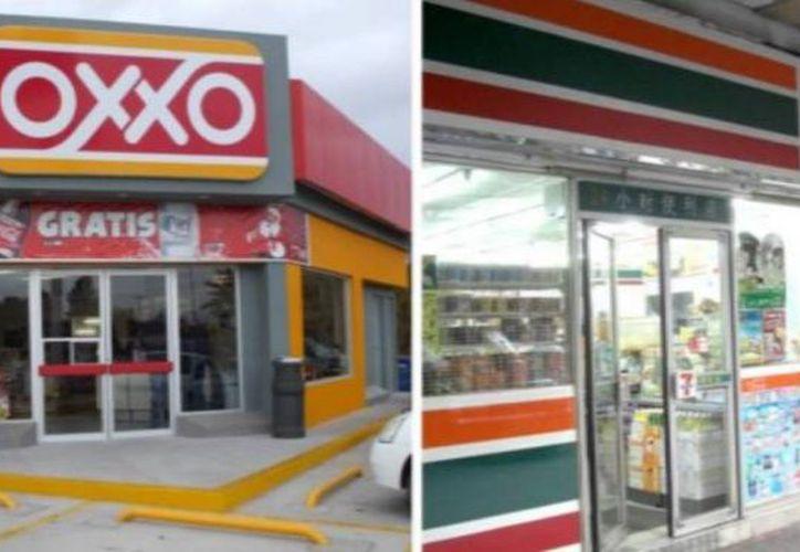 La tienda de conveniencia OXXO, posteó una invitación cargada de mercadotecnia. (Youtube)