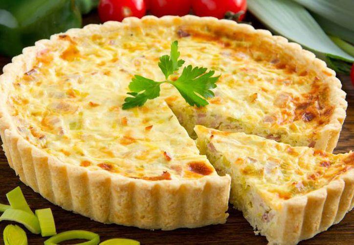 La Semana de la Gastronomía Francesa se llevó a cabo en las instalaciones de la Universidad Tecnológica de Cancún. (Contexto/Internet)