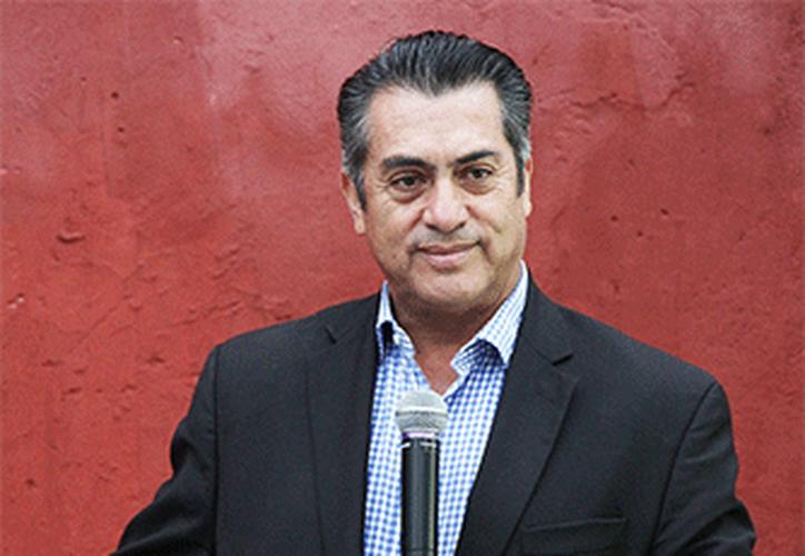 Samuel García busca que se le retire la candidatura a El Bronco. (Facebook)