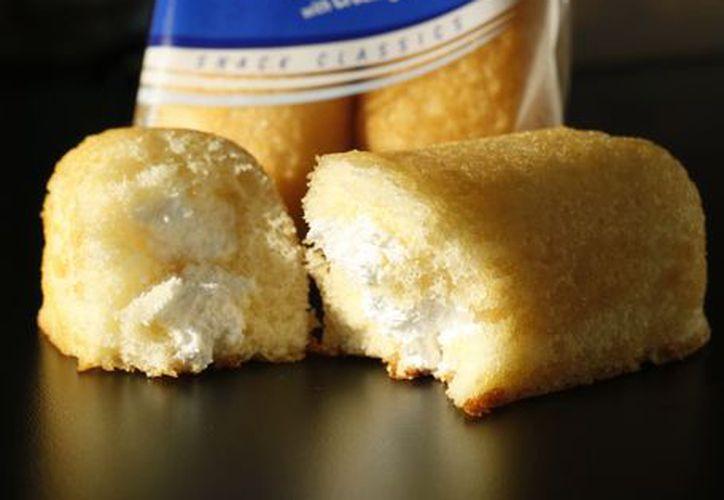 Una caja de 10 Twinkies cuesta cerca de 5 dólares, pero ahora se venden en cientos de dólares. (Agencias)