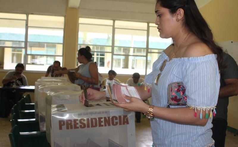En lo que va de la jornada electoral, se han instalado mil 591 casillas. (Redacción/Milenio)