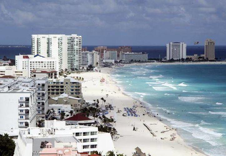 Se espera que durante 2015 Cancún y la Riviera Maya cuenten con 14 hoteles más que en 2014. (Foto de contexto/Internet)