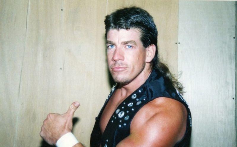 Exluchador de WWE mata a esposa y se suicida