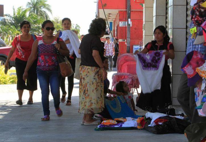 Beliceños denuncian ser víctimas de fraude, abuso de confianza y violencia en México. (Ángel Castilla/SIPSE)