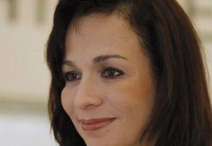 Laura Lynn Fernández Piña, Secretaria estatal de Turismo. (Redacción/SIPSE)