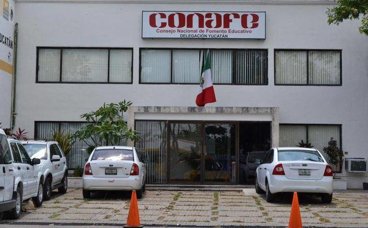 El Conafe busca jóvenes que deseen ser instructores en comunidades apartadas. (Cortesía)
