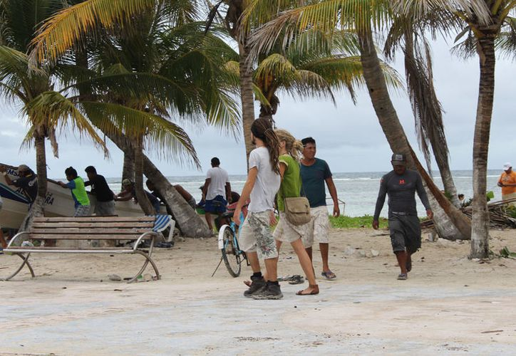 Los prestadores de servicios turísticos aceptan que la medida es drástica, pero están dispuestos a a asumir las consecuencias. (Joel Zamora/SIPSE)