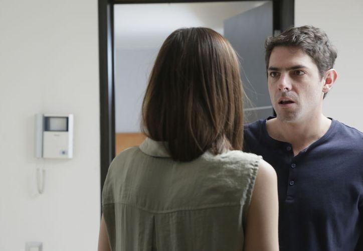 José María de Tavira es coprotagonista en la serie Rosario Tijeras. (Redacción/SIPSE)