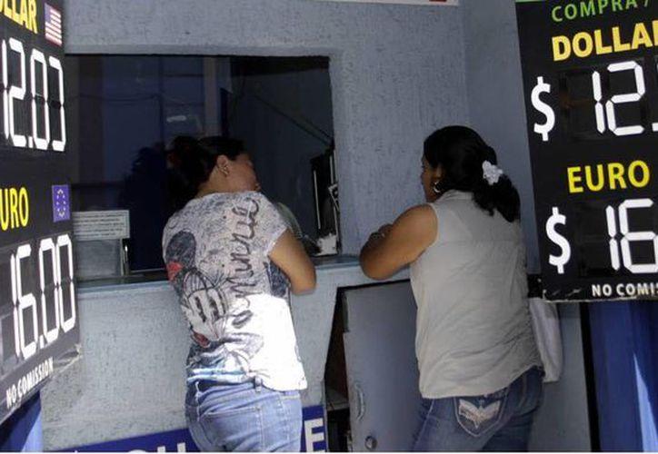 El dinero que los acusados obtenían con la venta de oro era enviado a Guadalajara, Jalisco, donde operaban una red de casas de cambio. (Archivo/SIPSE)