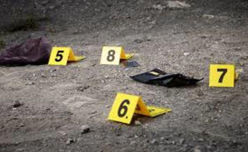 La mayoría de las víctimas son del PRI, PRD, PAN y Morena.  (Vanguardia)
