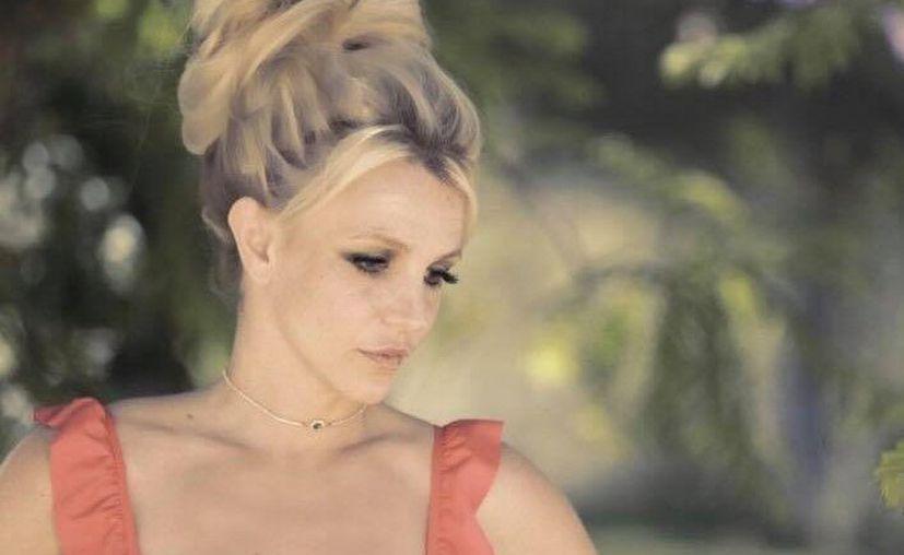 Britney Spears/ Facebook