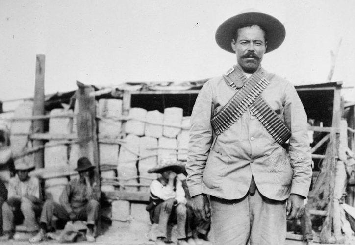 La reyerta en la Cámara alta terminó con el triunfo post mortem de Francisco Villa. (Imagen:wikipedia.org)