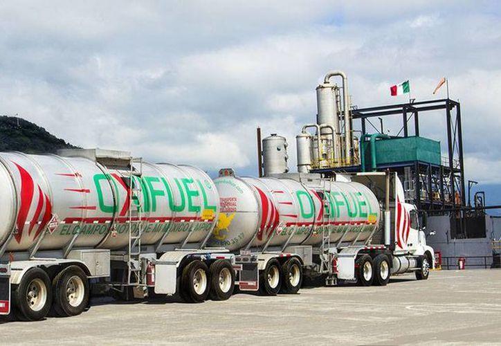 Oxifuel se trata de otra alternativa ante los precios de los hidrocarburos; además, es amigable con el medio ambiente. (oxifuel.com.mx)