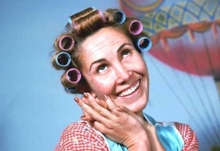 'Doña Florinda' fue uno de los personajes de la exitosa serie mexicana 'El Chavo del 8'. Este personaje con un carácter poco encantador fue interpretado por Florinda Meza, quien este lunes llega a 67 años de vida. (Imagen tomada de www.rac.com.br)
