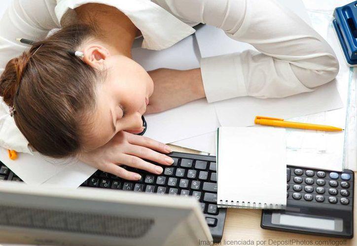 Las personas que padecen hipersomnia experimentan somnolencia en el transcurrir de su día a día, (Foto: Contexto)
