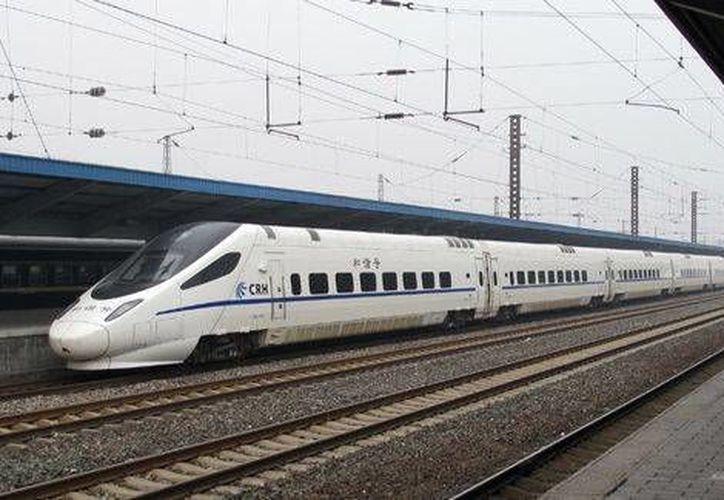 La SCT debió aplazar la construcción del nuevo Tren México-Querétaro. (SIPSE/Foto de contexto)