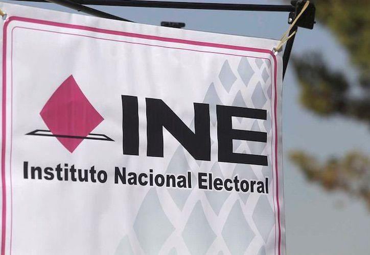 En 2018 se realizarán elecciones concurrentes, donde cada mesa directiva manejará dos paquetes electorales con destinos distintos.