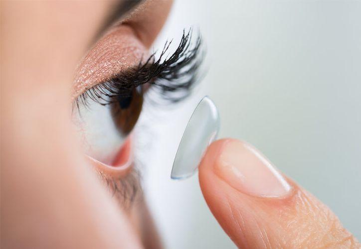 El mal uso de los lentes de contacto puede causar cicatrices y distorsionar tu visión. (Foto: Contexto/Internet)